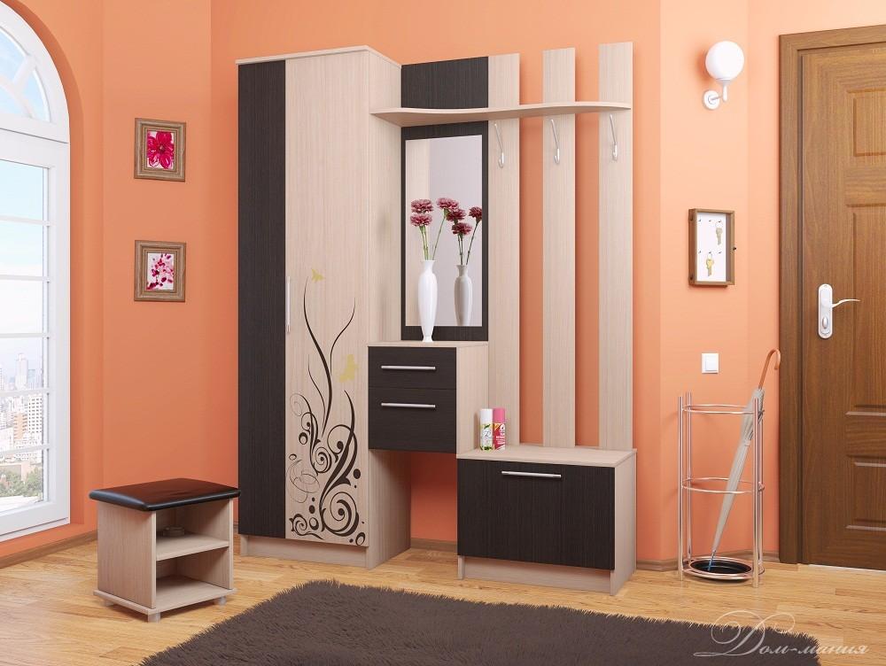 Мебель в коридор дизайн фото