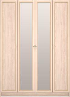 7dcbf4e5ebf85 Шкафы 4-х дверные распашные купить в интернет-магазине Топ Мебель ...